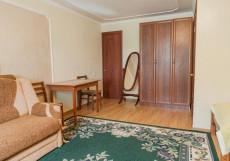 VITA | Ставрополь | Парковка Четырехместный номер с ванной комнатой