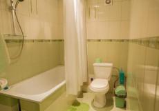 VITA | Ставрополь | Парковка Трехместный номер с ванной комнатой