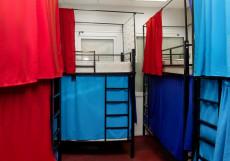 Фортуна Инн  | м. Достоевская | WI-Fi Спальное место на двухъярусной кровати в общем номере (мужской/женский/общий)