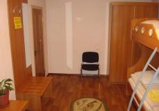 Вектор | Мурманск | Парковка Кровать в общем 6-местном номере