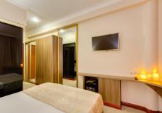 Vnukovo Village Park Hotel & Spa 4* Стандартный двухместный номер с 1 кроватью или 2 отдельными кроватями
