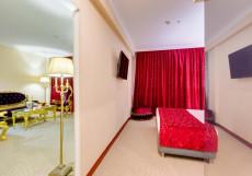Vnukovo Village Park Hotel & Spa 4* Люкс с кроватью размера
