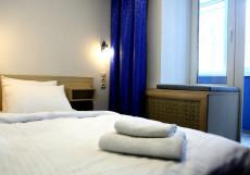 ЗАКРЫТ Smart Rooms - Смарт Румс (ФГБУЗ Центральная клиническая больница № 85 ФМБА) Стандарт одноместный