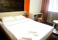 ЗАКРЫТ Smart Rooms - Смарт Румс (ФГБУЗ Центральная клиническая больница № 85 ФМБА) Двухместный комфорт