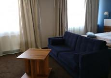 МАЯК ЭКОНОМ | г. Калининград | Wi-Fi | Парковка Стандартный двухместный номер с 1 кроватью или 2 отдельными кроватями