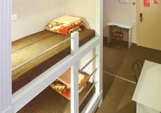 Привет | Privet | Wi-Fi Кровать в общем двухместном номере для мужчин и женщин