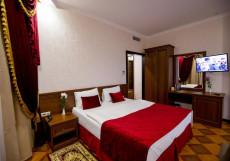 Shine House | Сочи | Wi-Fi Улучшенный двухместный номер с 1 кроватью или 2 отдельными кроватями