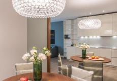 Crystal House Suite Hotel & SPA | Кристалл Хаус Сьют Хотел & Спа | Калининград | Парковка Люкс с 1 спальней