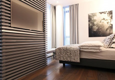 Crystal House Suite Hotel & SPA | Кристалл Хаус Сьют Хотел & Спа | Калининград | Парковка Бизнес-люкс