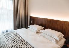 Crystal House Suite Hotel & SPA | Кристалл Хаус Сьют Хотел & Спа | Калининград | Парковка Семейный люкс с террасой