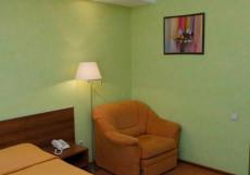 Адельфия | Сочи | WI-FI Улучшенный двухместный номер с 1 кроватью
