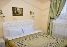 Александрия-Шереметьево | Химки | Парковка Улучшенный двухместный номер с 1 кроватью или 2 отдельными кроватями