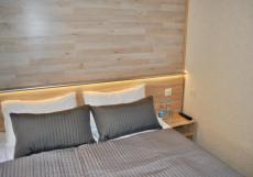 Отель 812 Двухместный номер Делюкс с 1 кроватью и ванной