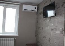 Островок Комфорта | Смоленск | Парковка Двухместный номер с 1 кроватью или 2 отдельными кроватями и собственной ванной комнатой