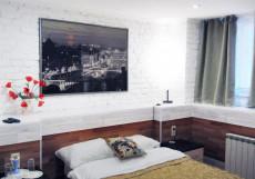 СТОЛИЧНАЯ (м. Комсомольская, Бауманская, Комсомольский-Ленинградский вокзал) Двухместный номер с основными удобствами и 1 кроватью