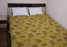 Третий Этаж | м. Шоссе Энтузиастов | Парковка Стандартный двухместный номер с 1 кроватью или 2 отдельными кроватями