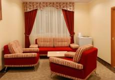 Барракуда на Тюленина «Люкс» «Одноместный»2-х комнатный(double room)