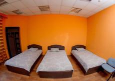 Мини Отель | Иркутск | Wi-Fi Трехместный номер с общей ванной комнатой