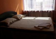 Мини Отель | Иркутск | Wi-Fi Двухместный номер с 1 кроватью и общей ванной комнатой