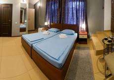 Юсуповский Сад | м. Технологический Институт Улучшенный двухместный номер с 1 кроватью или 2 отдельными кроватями