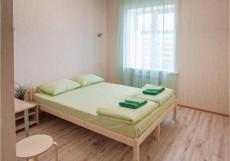 Nice hostel | г. Челябинск | Парковка Семейный номер