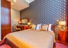 Райкин Plaza Hotel | м. Марьина роща | Парковка Люкс