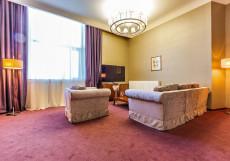 Райкин Plaza Hotel | м. Марьина роща | Парковка  Люкс VIP
