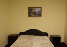 На Дворянской | Керчь | Парковка Стандартный двухместный номер с 1 кроватью или 2 отдельными кроватями