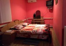 Кристалл Делюкс   Благодарный   Парковка Двухместный номер с 1 кроватью и дополнительной кроватью