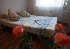 ГородОК | Люберцы | Парковка Бюджетный двухместный номер с 1 кроватью