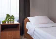 Маринс Парк Отель - Marins Park Hotel Yekaterinburg Одноместный стандарт