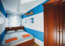 Отель На Волне | Нижний Новгород Люкс с доступом в спа-центр