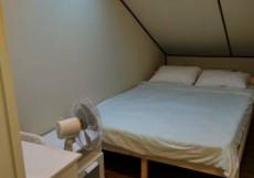 Библиотека на Таганке | м. Таганская | Парковка Бюджетный двухместный номер с 1 кроватью