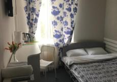 Линдсей | м. Белорусская | Парковка Двухместный номер эконом-класса с 1 кроватью