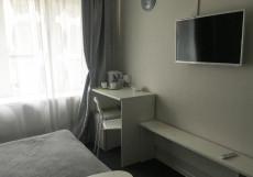 Линдсей | м. Белорусская | Парковка Трехместный номер с собственной ванной комнатой