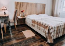 Невский Апарт Салют Апартаменты с 1 спальней