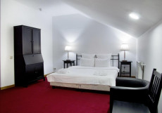 Барин Резиденс   Barin Residence Tverskaya   м. Маяковская   Парковка Стандартный двухместный номер с 1 кроватью или 2 отдельными кроватями