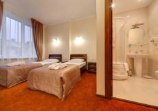 Соло Панорама Двухместный номер с 1 кроватью или 2 отдельными кроватями