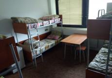 Про-отель | м. Битцевский парк | WI-FI Койко-место в 8-местном номере