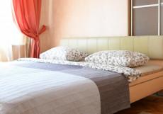 Апарт-отель Герцено | м. Динамо | Парковка Двухместный номер Делюкс с 1 кроватью