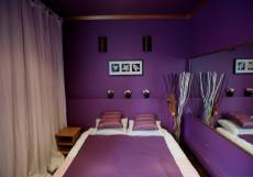 Новый День   СПБ   м. Балтийская   Wi-Fi Двухместный номер с 1 кроватью и душем
