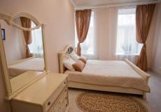 Новый День | СПБ | м. Балтийская | Wi-Fi Четырехместный номер с общей ванной комнатой