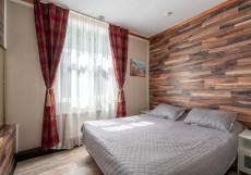 Новый День   СПБ   м. Балтийская   Wi-Fi Апартаменты с сауной