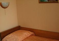 ГОСТИНЫЙ ДОМ 1-местный Стандартный (кровать 90см)