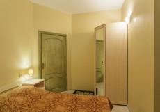 Le Classique | СПБ | м. Чернышевская | Wi-Fi Улучшенный двухместный номер с 1 кроватью или 2 отдельными кроватями