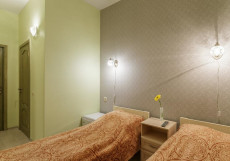 Le Classique | СПБ | м. Чернышевская | Wi-Fi Стандартный двухместный номер с 1 кроватью или 2 отдельными кроватями