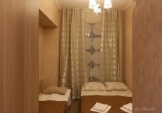 City Room | СПб | м.  Площадь Восстания | Парковка Стандартный трехместный номер