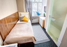 Arbat Residence | Баррикадная | Парковка Одноместный номер
