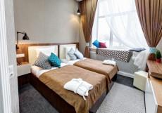 Arbat Residence | Баррикадная | Парковка  Эко-номер