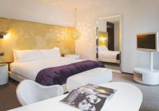 So Sofitel St Petersburg | СПБ | м. Адмиралтейская | Wi-Fi Двухместный номер So Comfy с 1 кроватью